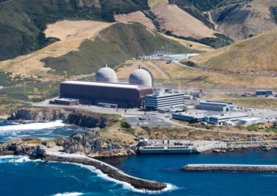 In SLO County, few other occupations pay as much as Diablo Canyon jobs