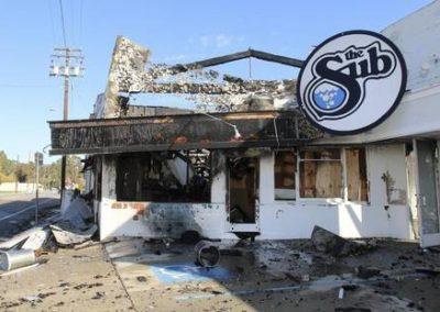 SLO fire investigators seek cause of blaze at The Sub